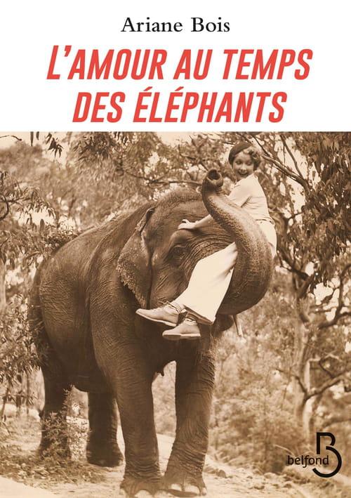 L'amour au temps des éléphants : l'amour et l'amitié au service de la cause animale