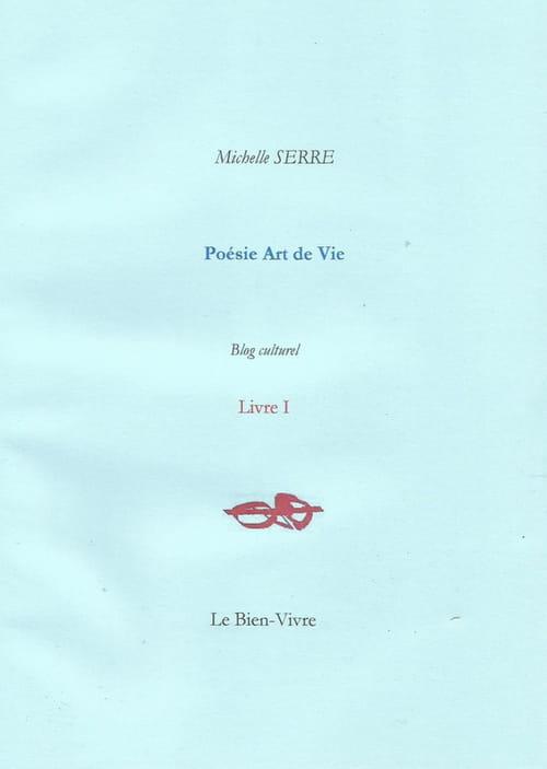 Michelle Serre & Pierre Sentenac : du blog à l'édition papier