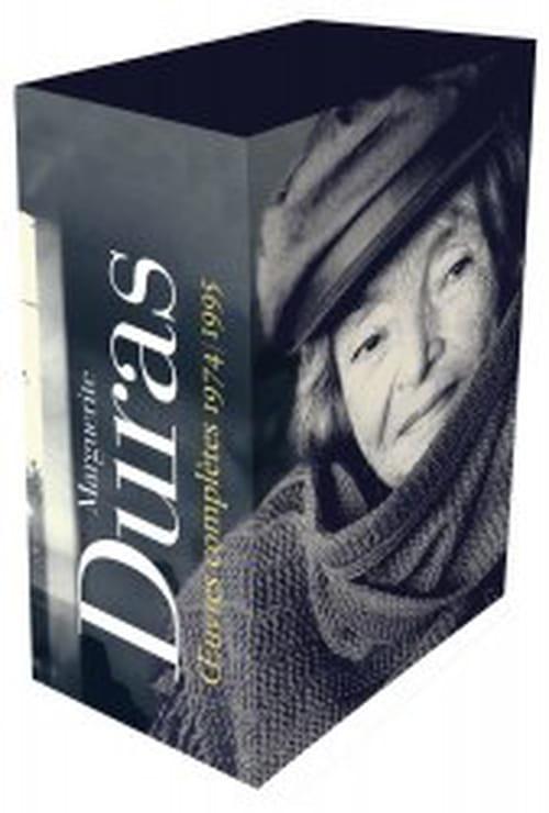 Marguerite Duras : deux nouveaux tomes de la Pléiade et d'autres surprises