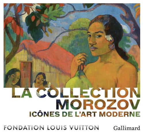 Les frères Morozov, une épopée artistique