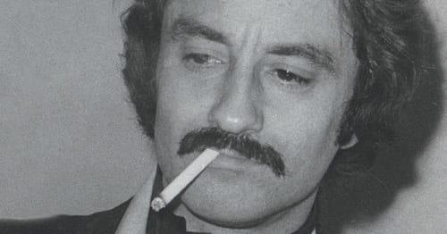 Matthieu Galey. Extrait de : Journal intégral 1951-1986