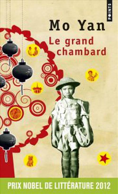 Mo Yan et le chambard chinois