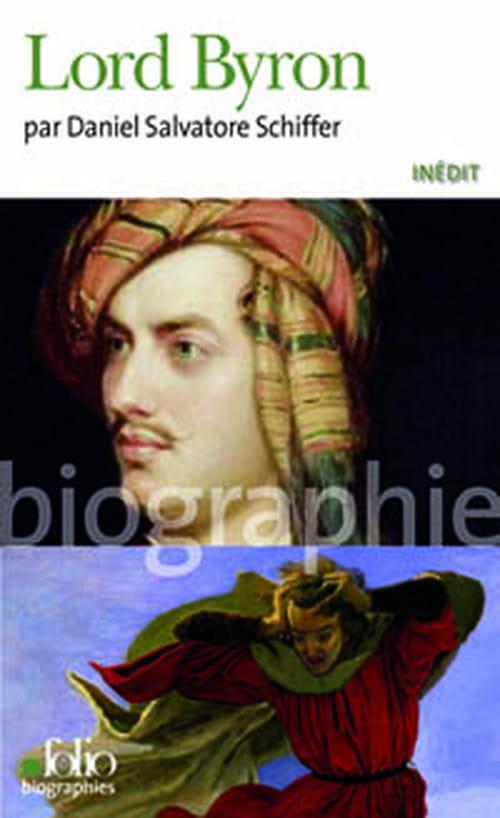 Byron, un mythe européen