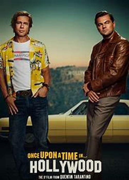 Quentin Tarantino : le cinéma et ses symptomes