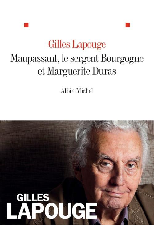 Gilles Lapouge : Lorsqu'un écrivain révèle les autres