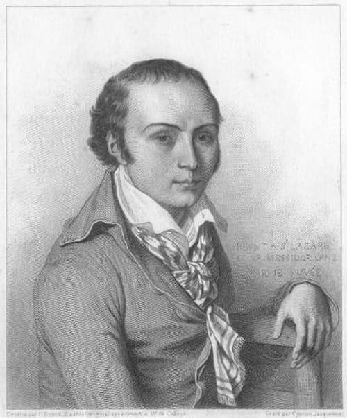 André Chénier : Biographie