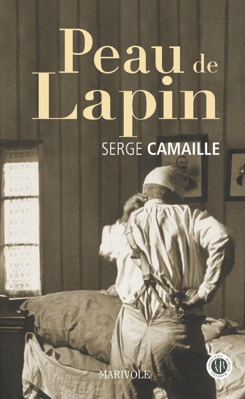 Peau de lapin : Un roman social sur une France des 30 glorieuses