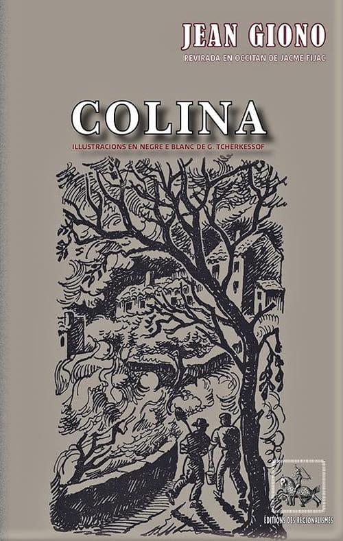 Giono : Colline traduit en occitan