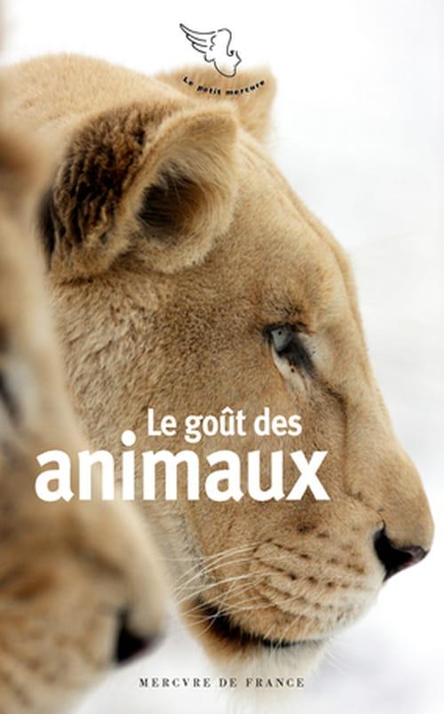 Brigit Bontour : Le goût des animaux