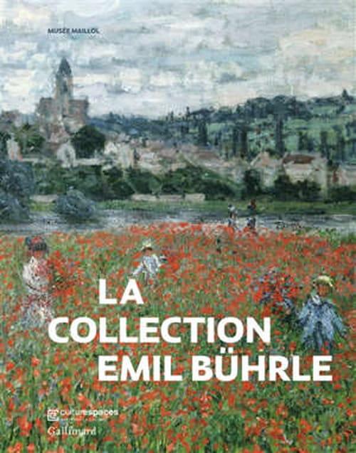 Le cercles des amis peintres d'Emil Bührle
