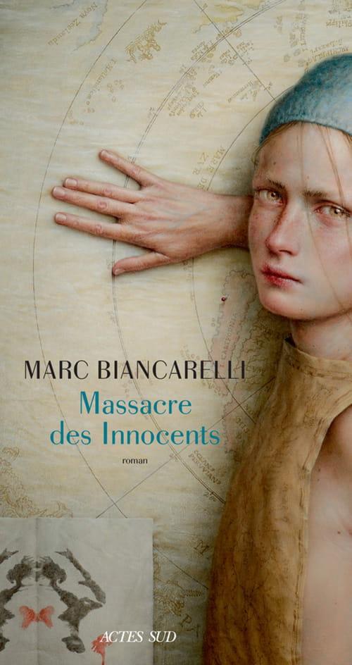Marc Biancarelli et la beauté froide du Massacre des Innocents