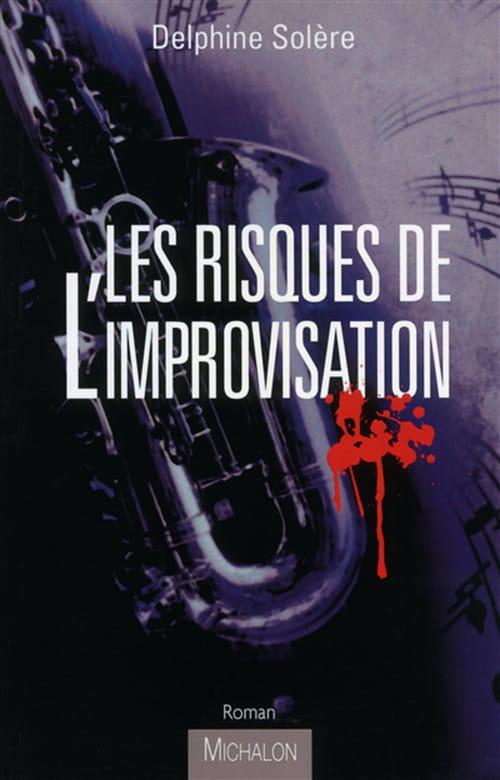 Delphine Solère improvise une ballade  jazzy intrigante