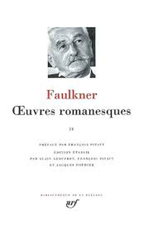 William Faulkner: « Je refuse d'accepter la fin de l'homme »