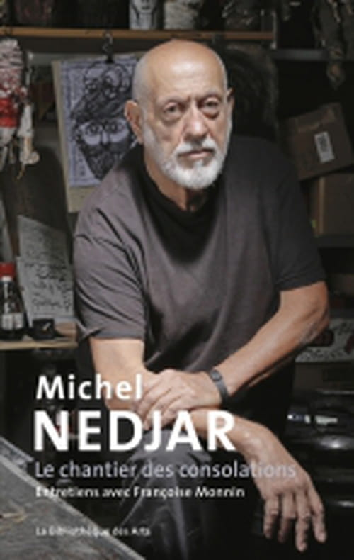 Michel Nedjar, fabricant de « choses »