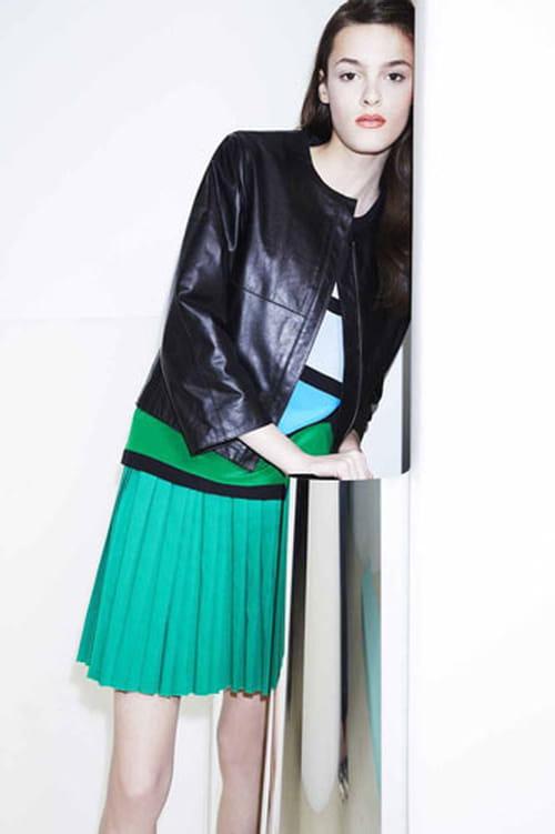 أزياء سونيا ريكيل Resort 2014