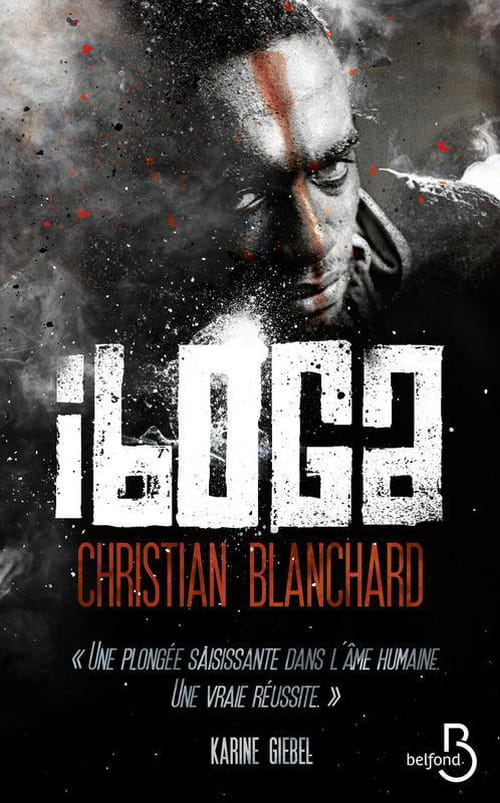 Christian Blanchard, Iboga : un livre dérangeant