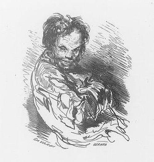 Claude Gueux, de Victor Hugo : Résumé