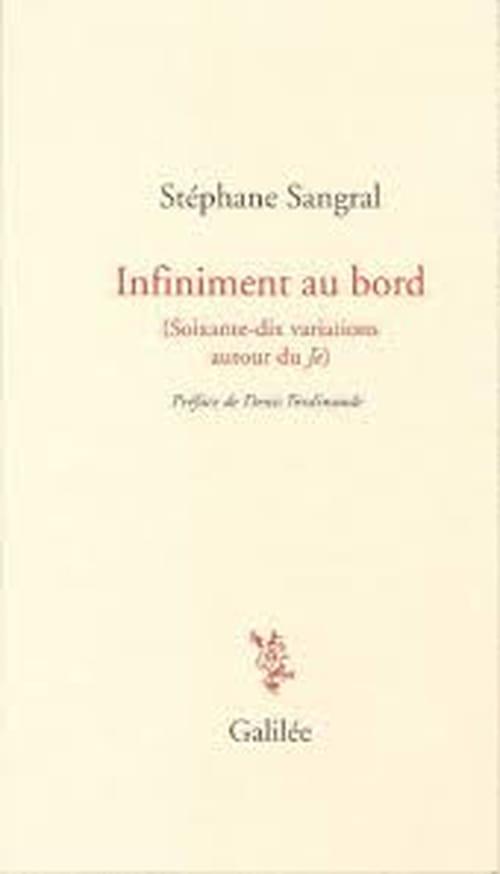 """""""Je"""" où ça ? – Stéphane Sangral"""