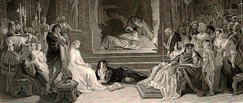 Hamlet de Shakespeare : Résumé