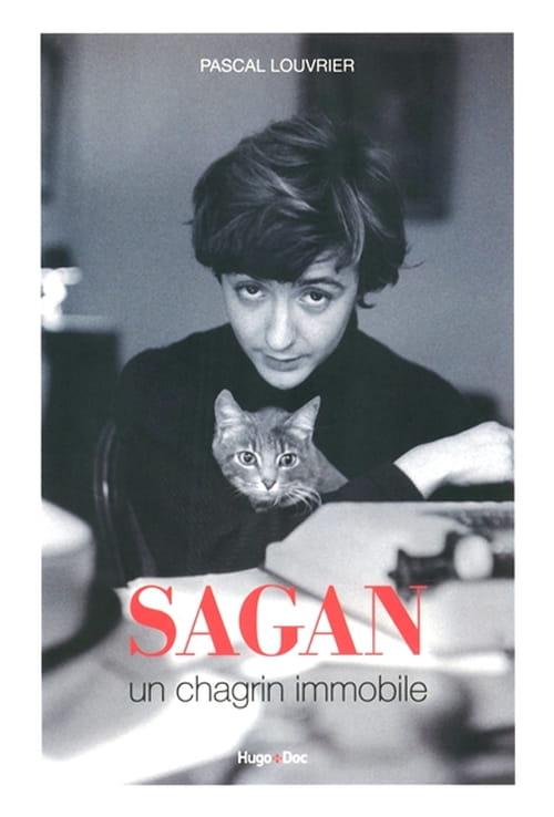 Pascal Louvrier, « Sagan, Un chagrin immobile » : une femme tendre et perdue
