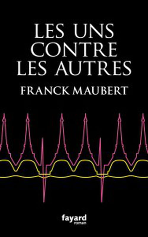Les uns contre les autres de Franck Maubert : Vive les années 80 !