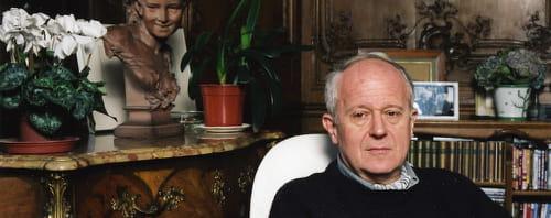 """Interview. Frédéric Vitoux, Les Désengagés : """"En vieillissant, on écrit peut-être de plus en plus près de soi"""""""