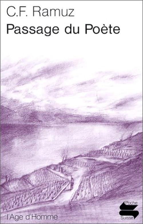Charles-Ferdinand Ramuz : L'âme reverdie