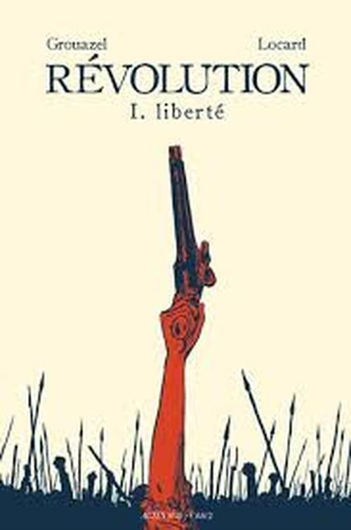 Florent Grouazel et Younn Locard : liberté de l'Histoire