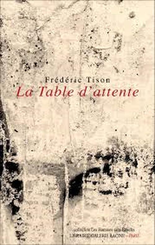 Frédéric Tison : exercices de patience
