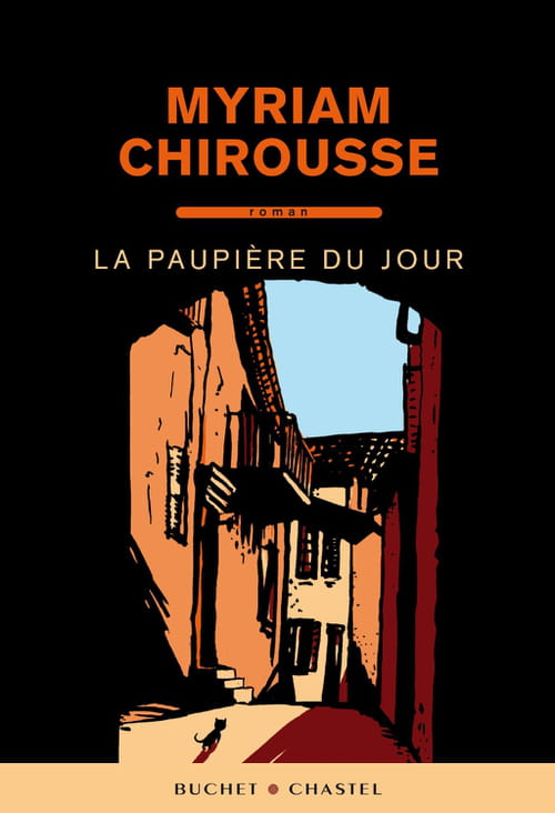 «La paupière du jour», de Myriam Chirousse, ou la suprême liberté de vaincre l'obscurité