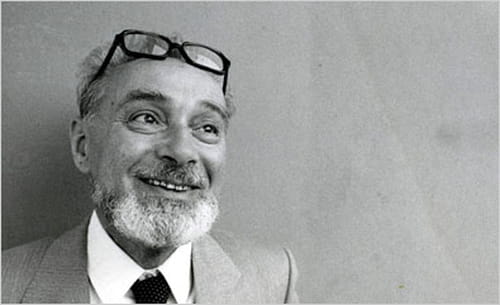 Primo Levi : biographie