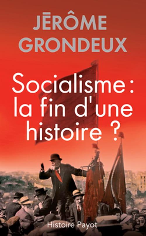 """""""Socialisme: la fin d'une histoire"""", entropie socialiste"""