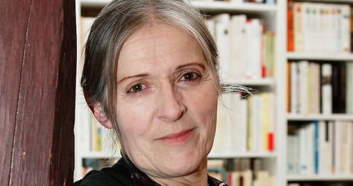 """Interview. Élise Fischer, Le jardin de Pétronille : """"Un roman nourri de vie vraie mais suffisamment distancié"""""""