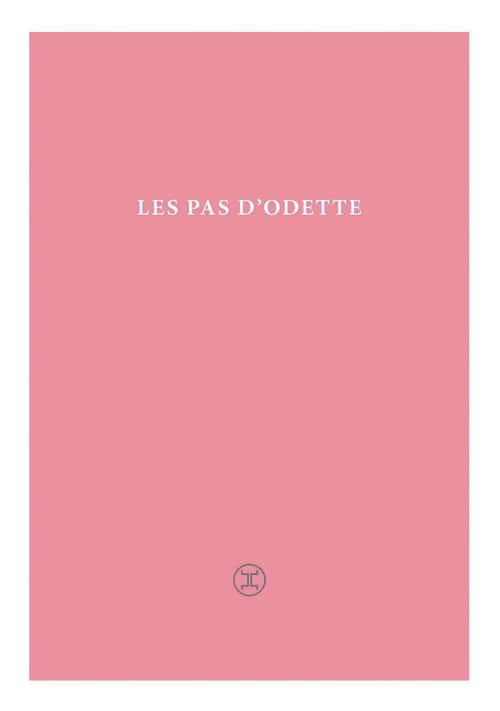 Patrick Da Silva : Ode à Odette