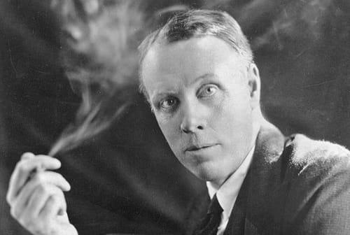 10 janvier 1951 : décès de Sinclair Lewis