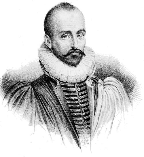 13 septembre 1592 : Décès de Michel de Montaigne
