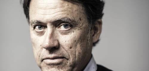 Interview. Patrick Tudoret : L'homme qui fuyait le Nobel… mais pas l'Essentiel