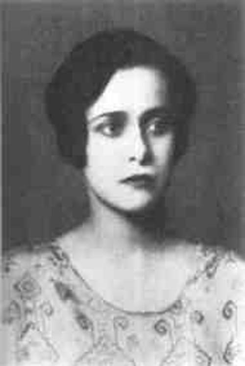 26 septembre 1993 : décès de Nina Berberova