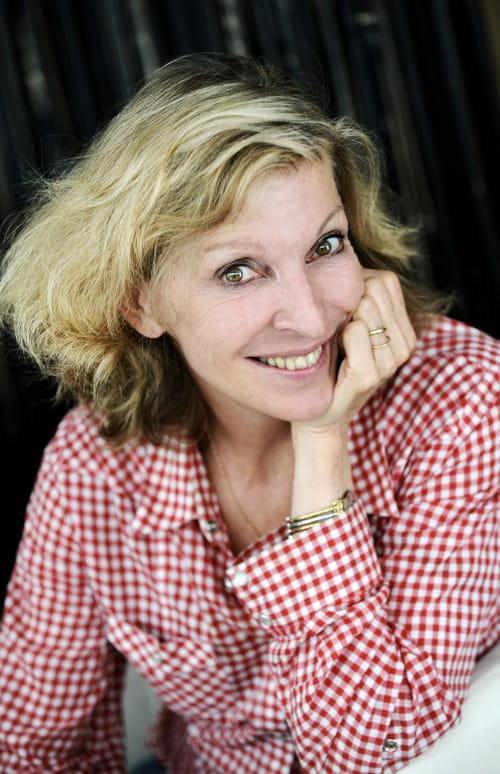 Interview. Emmanuelle de Boysson : Le scandale qui libère...