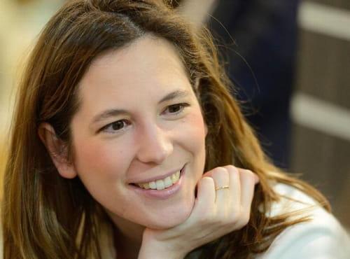 """Interview. Astrid Eliard : """"Une mère peut devenir étrangère à sa propre fille"""""""