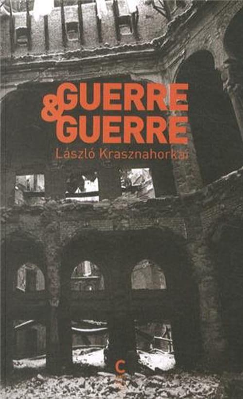 László Krasznahorkai : L'archiviste et le labyrinthe