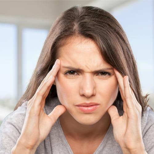 Mal di testa cefalea emicrania rimedi e dubbi for Mal di testa da sinusite rimedi della nonna