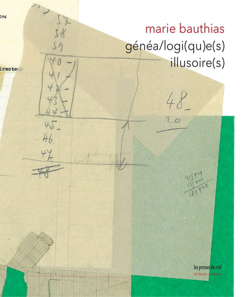"""Les """"insulae"""" de Marie Bauthias"""
