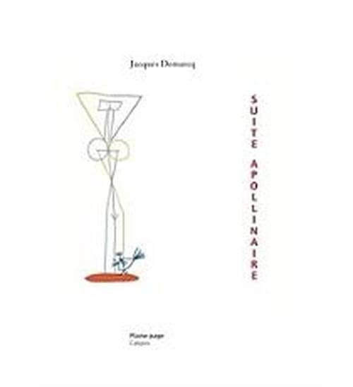 Jacques Demarcq : Vol en piqué du verbe et de l'image