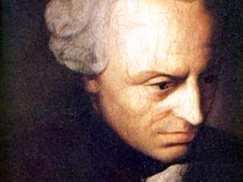 12 février 1804 : décès d'Emmanuel Kant