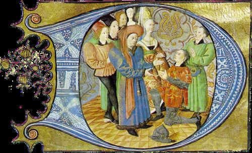 Charles d'Orléans : Biographie