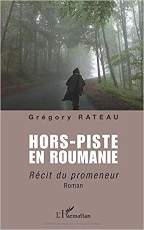 Sur les Hors-pistes en Roumanie avec Grégory Rateau