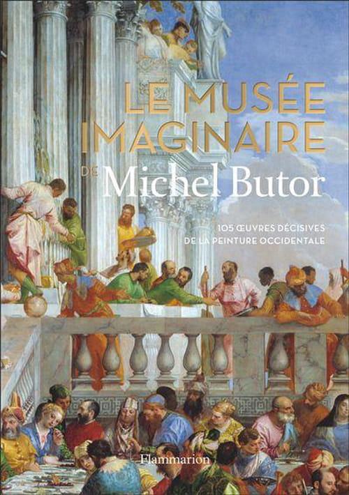 Avec Michel Butor, du montreur au regardeur