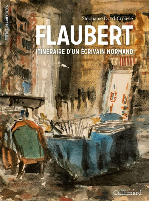 Flaubert a 200 ans