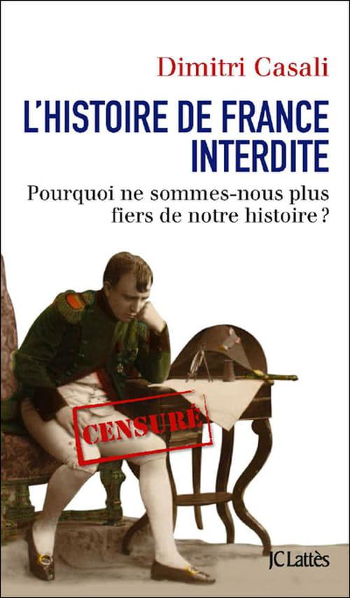 """""""L'histoire de France interdite"""", arrêtons le massacre!"""